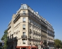 Hotel Elysa Luxembourg Paris